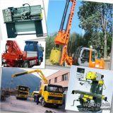 Производственное и строительное оборудование
