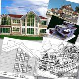 Проектирование - авторская архитектура