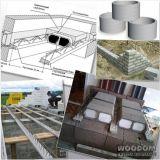 ЖБИ, бетон, цемент, пластификаторы
