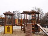 Детский игровой комплекс Green Hills